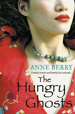 Book HUNGRY GHOSTS by Anne Berry