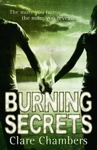 Book Burning Secrets by Clare Chambers