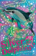 Silver Dolphins (2) - Friends