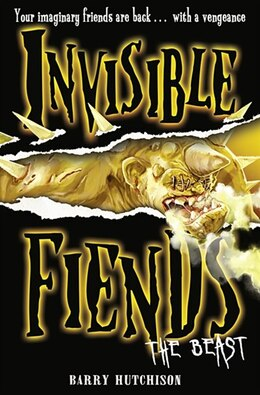 Book The Beast (Invisible Fiends, Book 5): The Beast by Barry Hutchison
