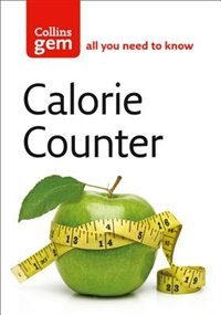 Book Calorie Counter (Collins Gem) by Collins