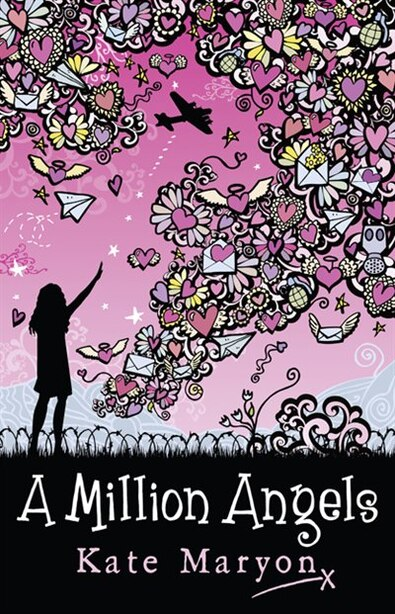 A MILLION ANGELS by Kate Maryon