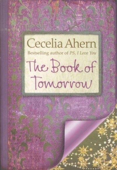 Book Of Tomorrow by Cecelia Ahern