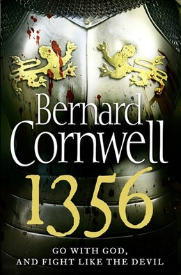 Book 1356 by Bernard Cornwell