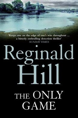 Book Only Game by Reginald Hill