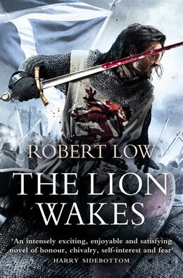 Book The Lion Wakes: The Kingdom Series - Book 1 by Robert Low