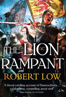Book The Lion Rampant by Robert Low
