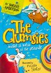 The Clumsies Make a Mess of the Seaside (The Clumsies, Book 2) by Sorrel Anderson