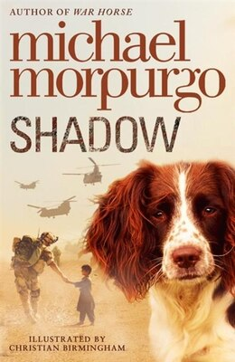 Book Shadow by Michael Morpurgo