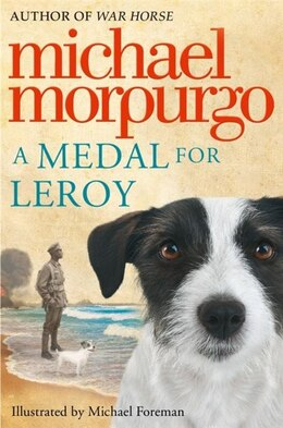 Book A Medal For Leroy by Michael Morpurgo