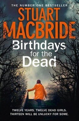 Book Birthdays For The Dead by Stuart Macbride