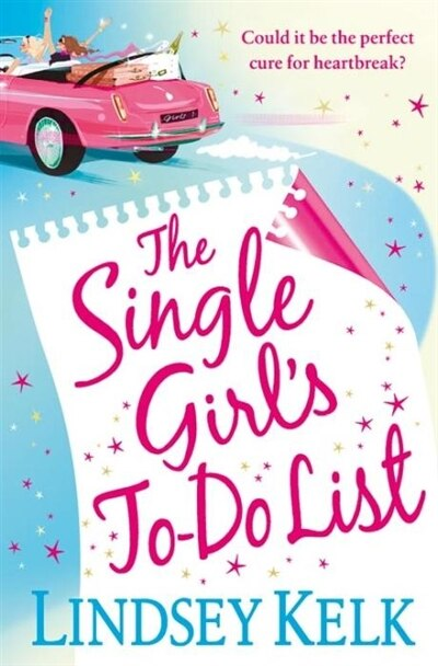 Single Girls's To-do List by Lindsey Kelk