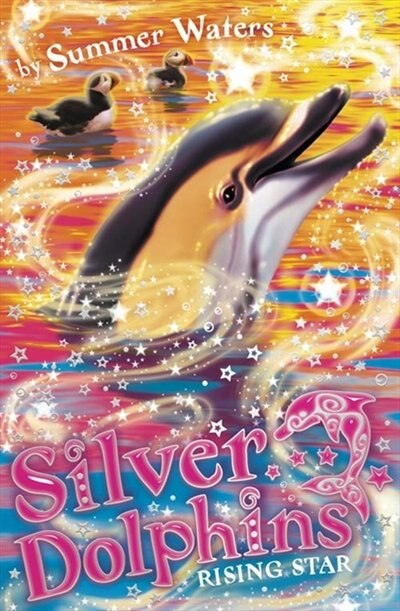Rising Star (silver Dolphins, Book 7) by Summer Waters