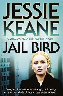 Book Jail Bird by Jessie Keane