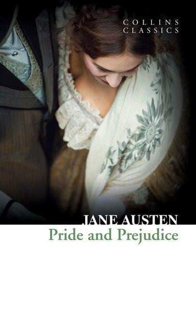 Pride and Prejudice (Collins Classics) by Jane Austen
