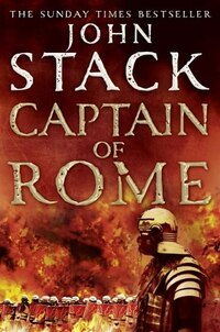 Captain of Rome (Masters of the Sea)