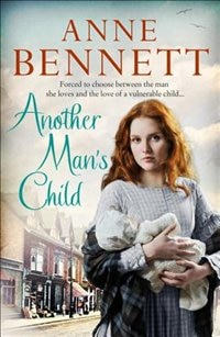 Book Another Man's Child by Anne Bennett