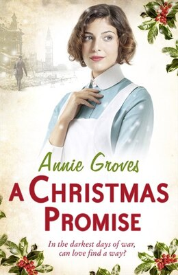 Book A Christmas Promise by Annie Groves