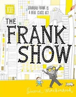 Book The Frank Show by David Mackintosh