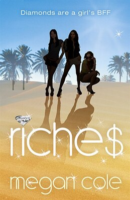 Book Riches by Megan Cole