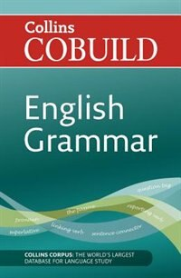 Book COBUILD English Grammar (Collins COBUILD Grammar) by Collins Cobuild