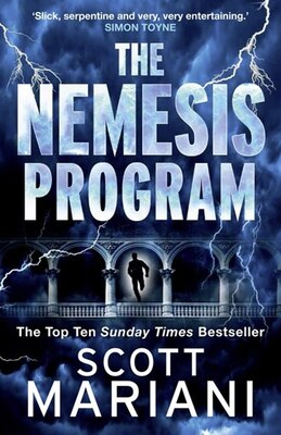 Book The Nemesis Program (Ben Hope, Book 9) by Scott Mariani