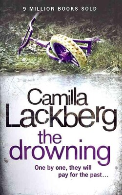 Book The Drowning by Camilla Lackberg
