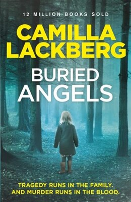Book Buried Angels (Patrik Hedstrom and Erica Falck, Book 8) by Camilla Lackberg