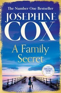Book A Family Secret by Cox, Josephine