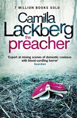 Book The Preacher (Patrik Hedstrom and Erica Falck, Book 2) by Camilla Lackberg