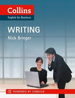 Book Collins Business Skills: Writing by Nick Brieger