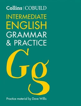 Book Collins Cobuild - Intermediate English Grammar And Practice Second Edition by Collins Cobuild