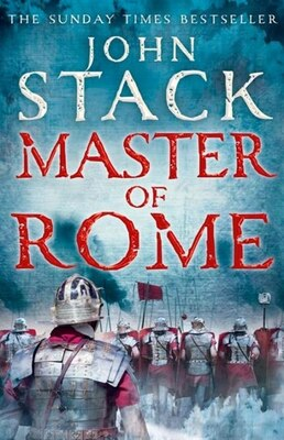 Book Master of Rome (Masters of the Sea): Master Of Rome by John Stack