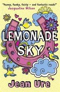 Book Lemonade Sky by Jean Ure