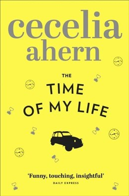 Book The Time Of My Life by Cecelia Ahern