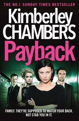 Book Payback by Kimberley Chambers
