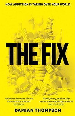 Book The Fix by Damian Thompson