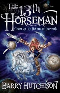 Book Afterworlds: The 13th Horseman by Barry Hutchison