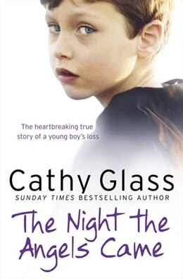Book The Night The Angels Came by Cathy Glass