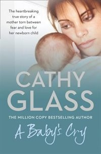 Book A Baby's Cry by Cathy Glass