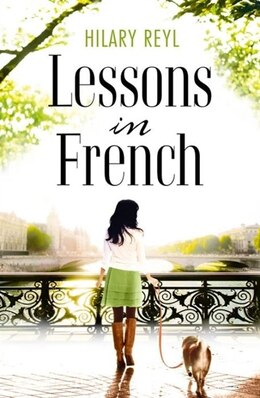 Book LESSONS IN FR by Hilary Reyl