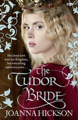 Book The Tudor Bride by Joanna Hickson