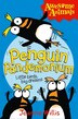 Penguin Pandemonium by Jeanne Willis