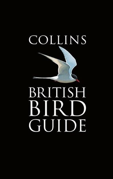 Collins British Bird Guide (Collins Pocket Guide) by Lars Svensson