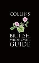 Collins British Wildflower Guide