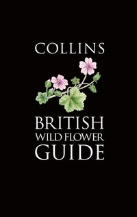 Collins British Wildflower Guide