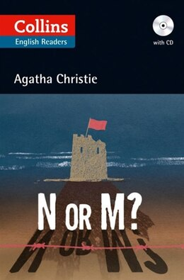 Book Collins N Or M? (ELT Reader) by Agatha Christie