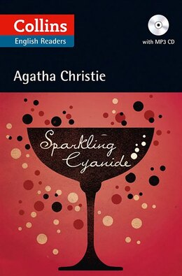 Book Collins Sparkling Cyanide (elt Reader) by Agatha Christie