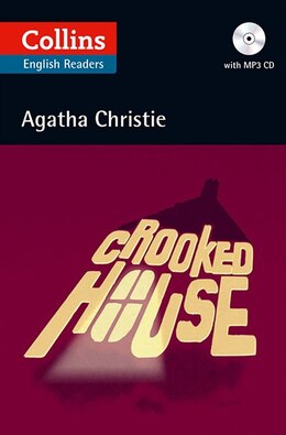 Book Collins Crooked House (elt Reader) by Agatha Christie