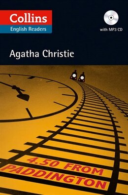 Book Collins 4.50 From Paddington (ELT Reader) by Agatha Christie